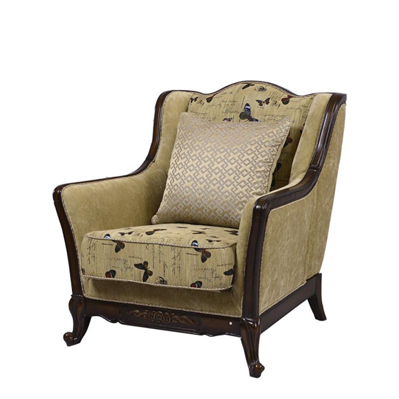 宝居乐PF简美单位沙发MJ805