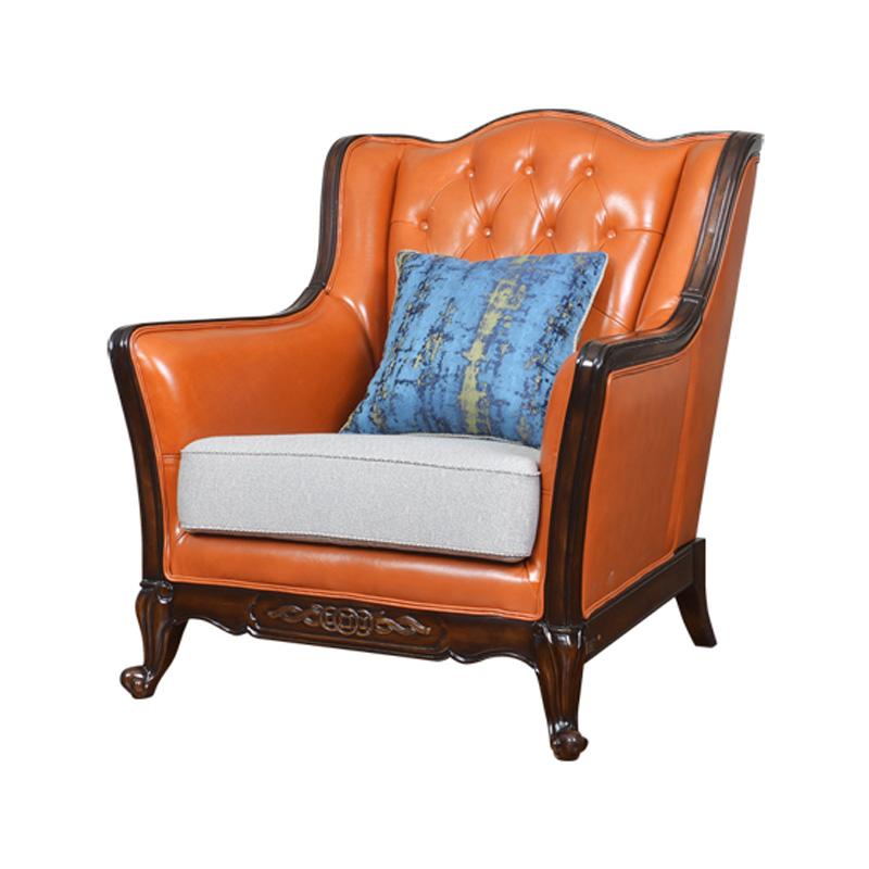 宝居乐PF简美单位沙发MJ805-2三代