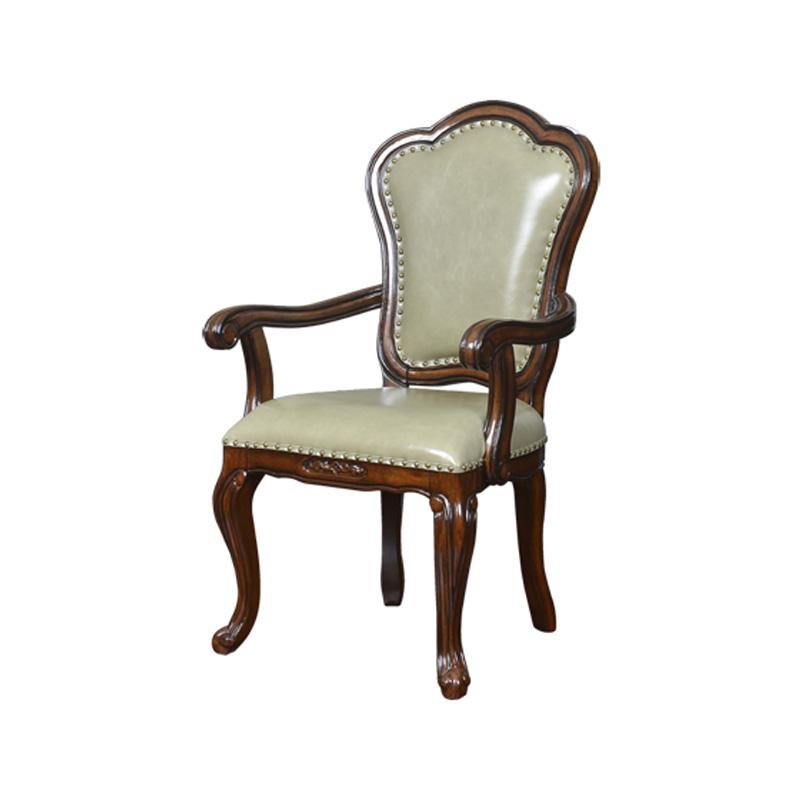 宝居乐PF简美扶手餐椅MJ805二代