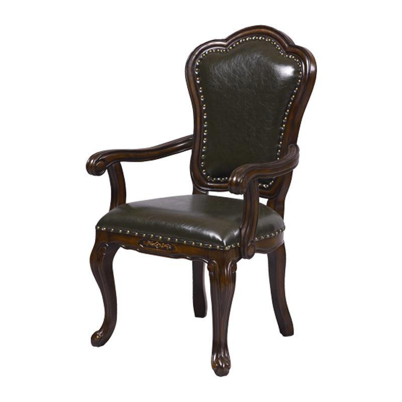 宝居乐PF简美扶手餐椅MJ805