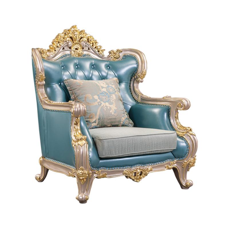 宝居乐铂尔家四代单位沙发YF006B
