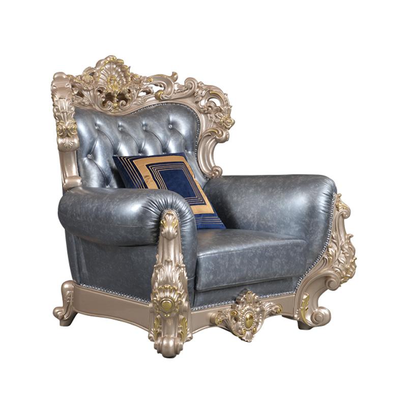 宝居乐铂尔家四代单位沙发YF011B